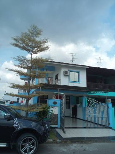 JB Behappyhomestay @ 75 Indah Park Cover Picture