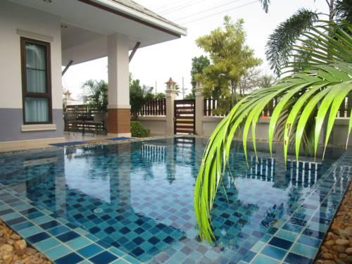 Baan Dusit 3BR Pool Villa Cover Picture