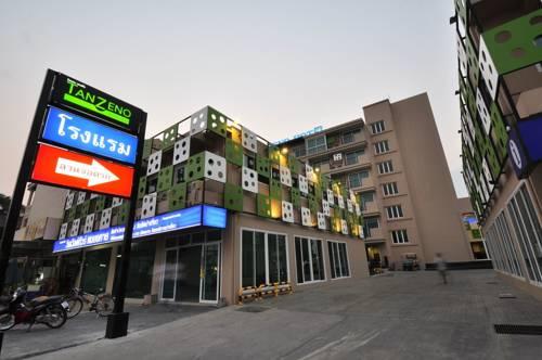 Tanzeno Hotel Nongkhai Cover Picture