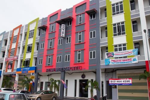 Remember Hotel Bukit Gambir Cover Picture