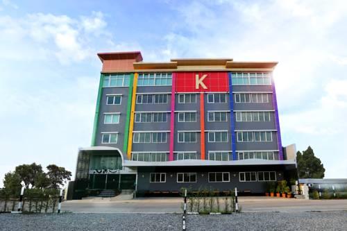 K Residence Suvarnabhumi Cover Picture