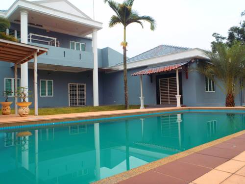 Alamar Hills Eco Resort and Health Spa Cover Picture