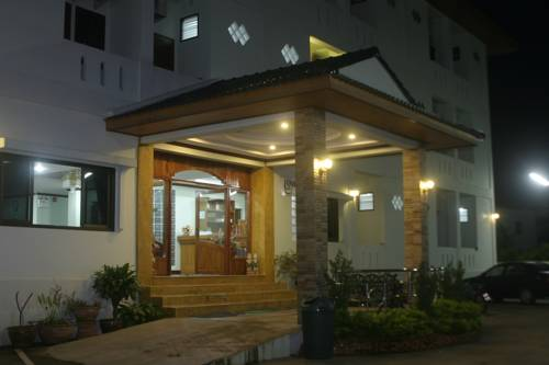 SP Residence Cover Picture