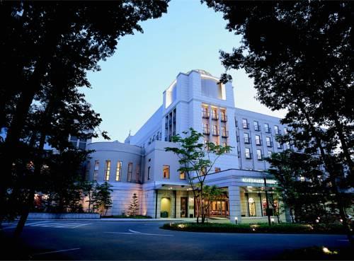 Mito Plaza Hotel Cover Picture