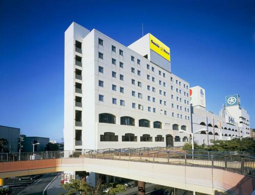 Smile Hotel Shimonoseki Cover Picture