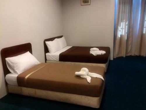 Hotel Inara Cover Picture