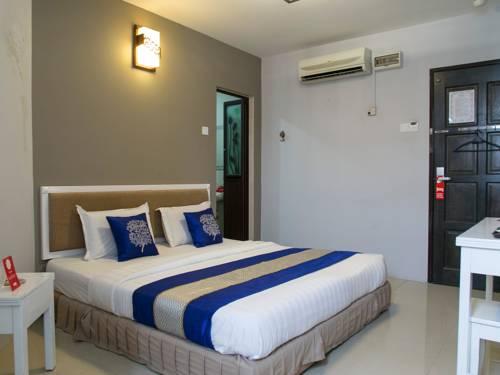 OYO Rooms Bandar Manjalara Cover Picture