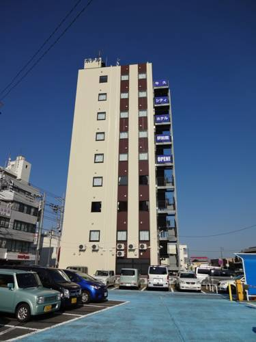 Ushiku City Hotel Ekimaekan Cover Picture