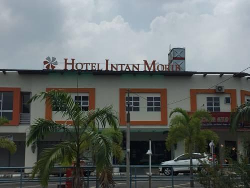 Hotel Intan Morib Cover Picture