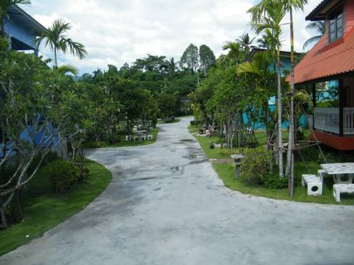 Ya Teng Homestay Cover Picture