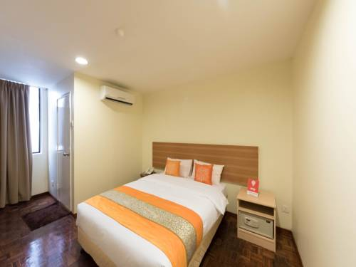 OYO Rooms Sentul Cover Picture