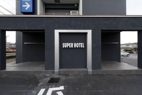 Super Hotel Gotemba Nigo-Kan Cover Picture