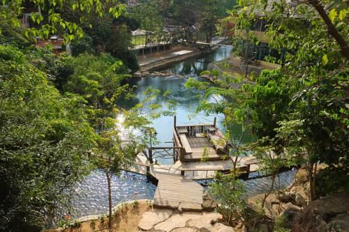 Khaoyai Kirithantip Resort Cover Picture