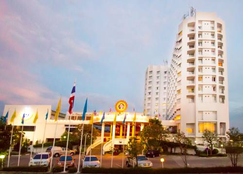 Thong Tarin Hotel Cover Picture