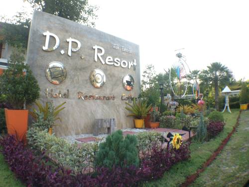 DP Resort Cover Picture