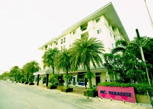 MC Paradise Resort Cover Picture