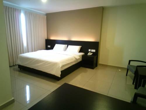 Villa Hotel, Segamat, Johor Cover Picture