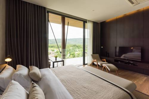 Ban Khaoyai ATTA Resort by Passionata Collection Cover Picture