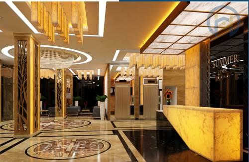 Summer Cua Lo Hotel Cover Picture