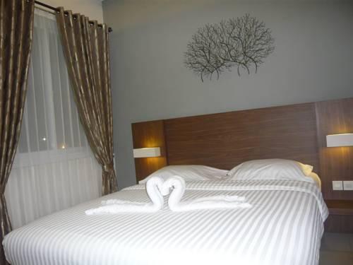Hotel Marga Jaya Cover Picture