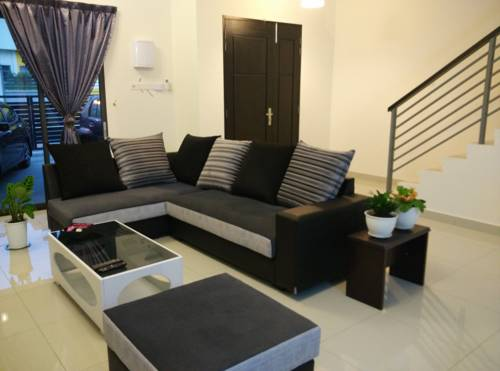 Comfy Homestay Meru Ipoh Cover Picture