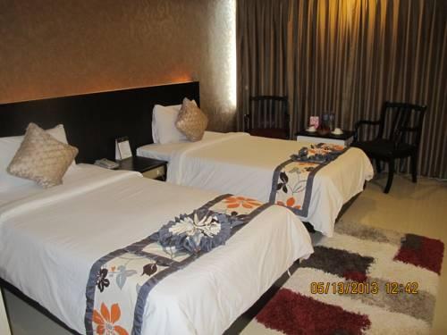The Singora Hotel Cover Picture