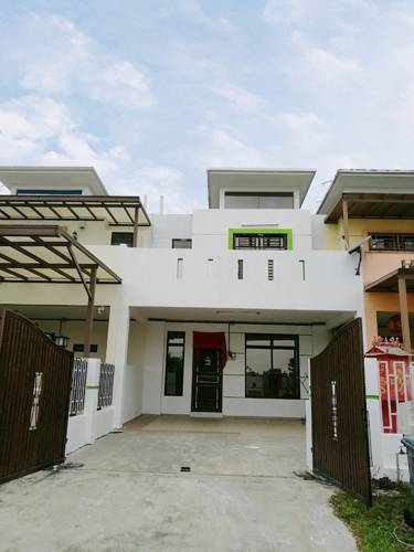 JB Behappyhomestay @ 117 Indah Park Cover Picture