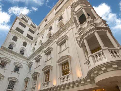 Luxus Grand Hotel Cover Picture