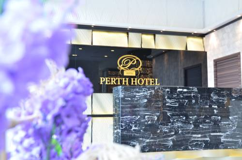 Perth Hotel Cover Picture
