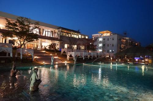 Club Inner Hotel & Resort Cover Picture