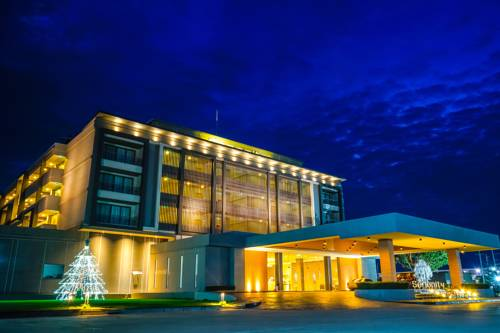 Serenity Hotel and Spa Kabinburi Cover Picture
