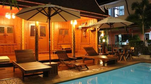 ZEN Rooms Ladkrabang 48 Cover Picture