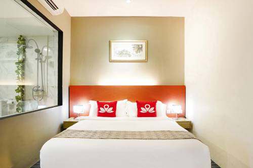 ZEN Rooms Changi Village Cover Picture