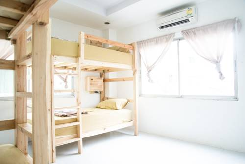 Domingo Hostel Donmuang Cover Picture