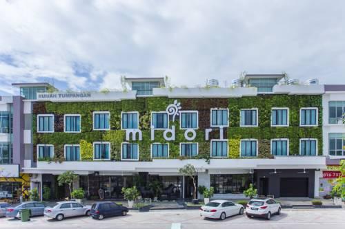 Midori Concept Hotel Cover Picture