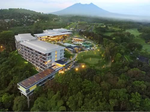 Royal Tulip Gunung Geulis Resort Cover Picture