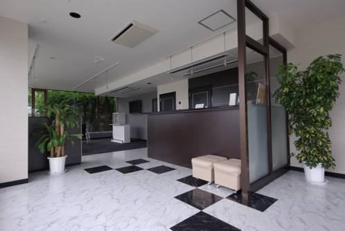 Sakura Hotel Oami Cover Picture