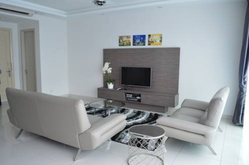 Gloluxe at Glomac Damansara Residences Cover Picture