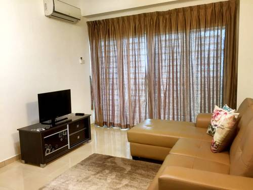 Comfort Homestay@Penang Cover Picture