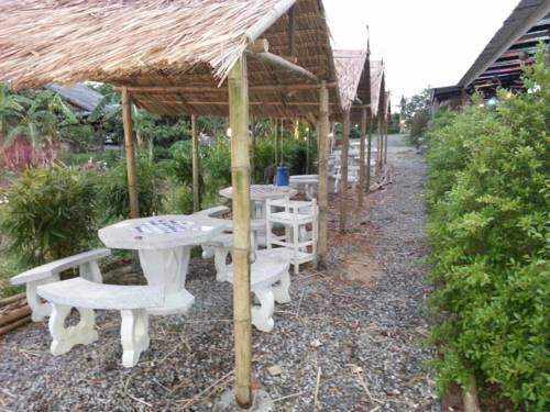 Baan Suan Homestay Cover Picture