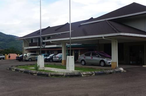 Tambunan Rafflesia Hotel Cover Picture