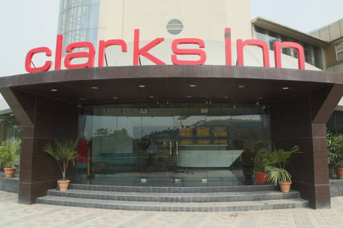 ANA Clarks INN Panchkula Cover Picture