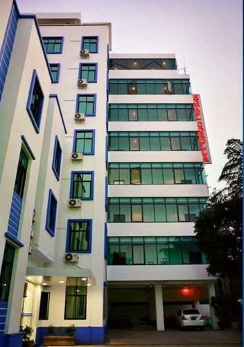 Hotel Corolla Cover Picture