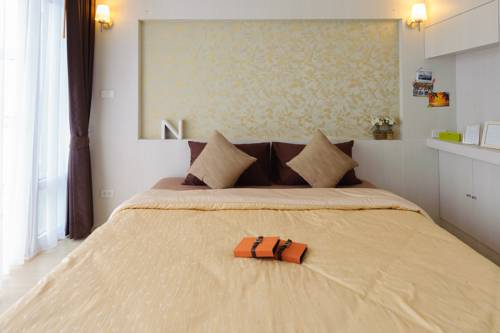 WB Residence Muang Thong Thani Cover Picture
