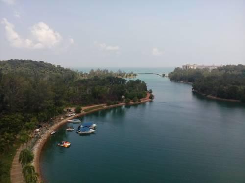 Wonderland Private Villa at Port Dickson Cover Picture