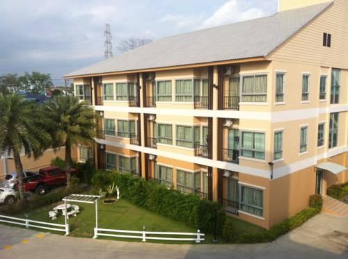 U-Dee Hotel Cover Picture