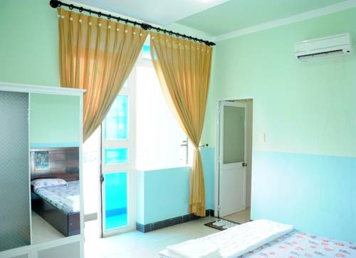 Nhiet Doi Hotel Cover Picture