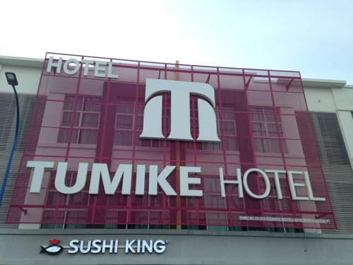 Tumike Hotel Bentong Cover Picture