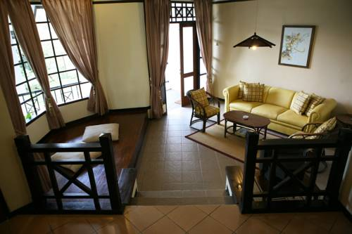 Gunung Geulis Cottages managed by Royal Tulip Gunung Geulis Cover Picture