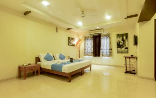 FabHotel Vibrant Jubilee Hills Cover Picture